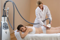 Velashape - Traitement de la cellulite Gatineau